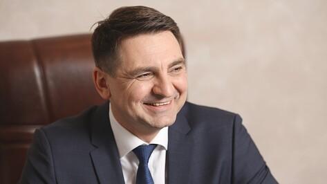 Замруководителя аппарата губернатора Воронежской области: «Прятаться в тени не собираюсь»
