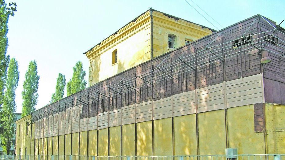 В Воронежской области заключенные сообщили об избиениях в СИЗО