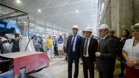 Областные власти изучат влияние огнеупорного завода на экологию Семилук