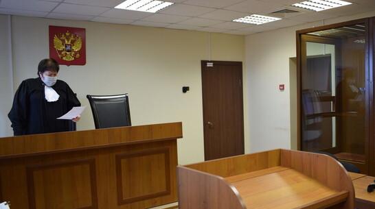 Воронежский суд отправил грибановского экс-прокурора в колонию на полтора года за взятки