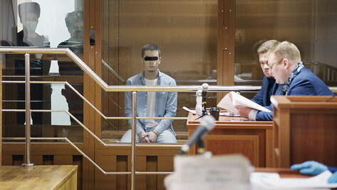 Убийца студента воронежского медуниверситета получил 9 лет колонии