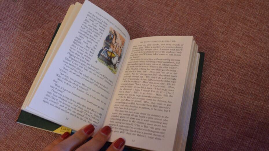 Сотрудники Никитинской библиотеки откроют летние читальни в воронежских парках