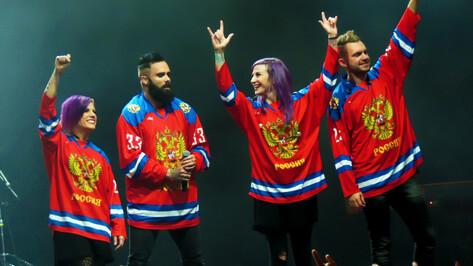 Американская рок-группа Skillet выступит в Воронеже в 2019 году