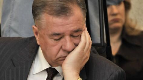 Руководитель департамента культуры Воронежской области уходит в отставку