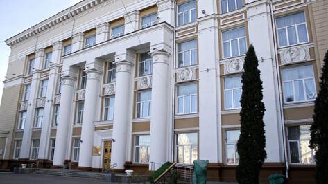 В Воронеже капитально отремонтируют Никитинскую библиотеку
