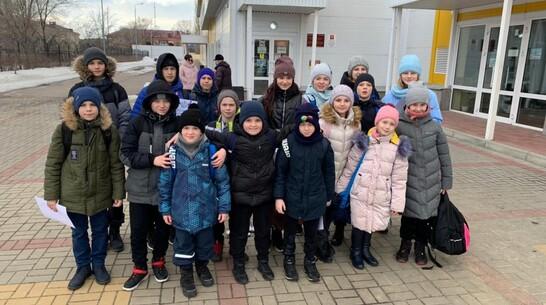 Рамонские пловцы завоевали 7 золотых медалей на открытом первенстве Борисоглебска