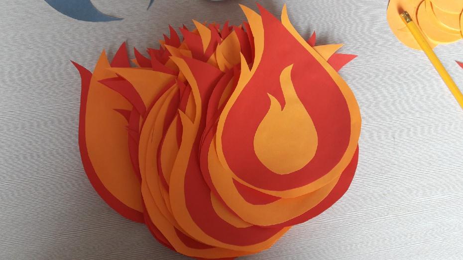 Фанаты Наталии Орейро подготовили «огненный» флешмоб к концерту певицы в Воронеже