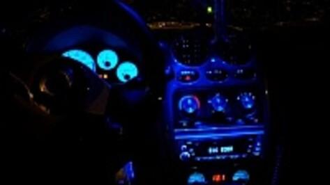 В Воронежской области автоледи на Matiz сбила насмерть крымчанина