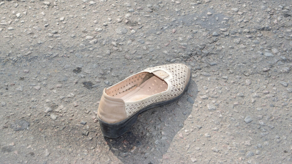 Молодая автомобилистка сбила насмерть в Воронежской области пенсионерку на скутере
