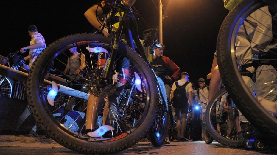 На фестивале «Велогород» в Воронеже разыграют велосипед от губернатора