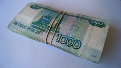 В Воронежской области детско-юношеский центр оставил без зарплаты 45 учеников
