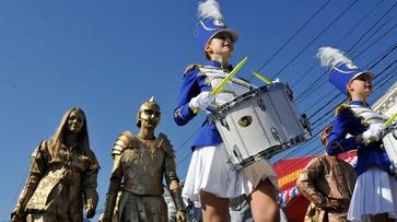 Воронежцы одобрили перенос Дня города на первую субботу сентября