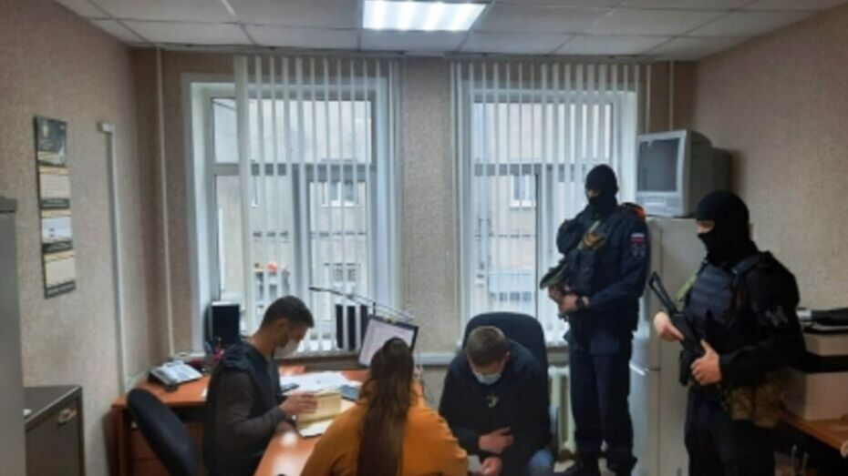 В Москве задержали очередного участника воронежской банды лжеюристов