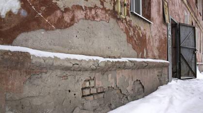 В Воронежской области будут поэтапно контролировать расселение из аварийного жилья