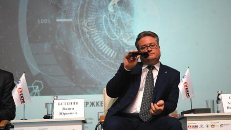 Мэр Воронежа анонсировал начало строительства дублера Московского проспекта в 2020 году