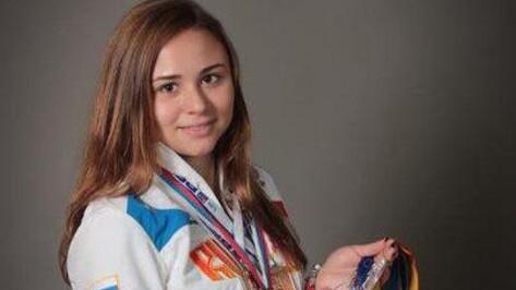 Воронежская спортсменка стала вице-чемпионкой Европейских игр
