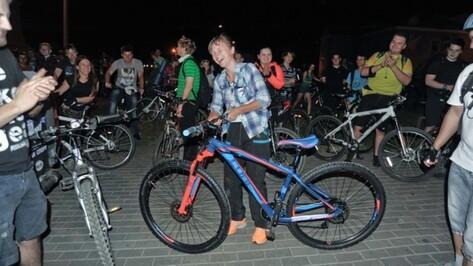В Воронеже велопробег к Международному Олимпийскому дню перенесут из-за жары