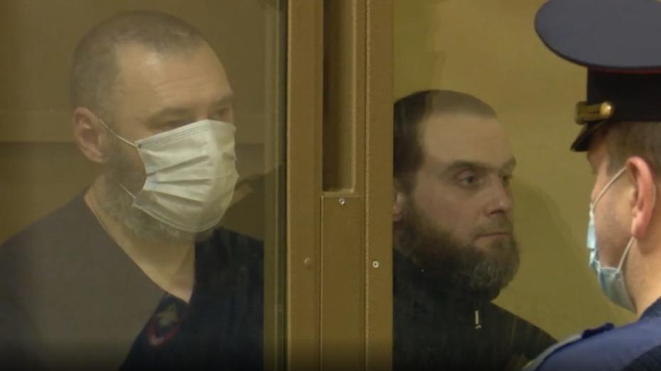 Мужчин, готовивших теракты в Воронежской области, приговорили к длительным тюремным срокам