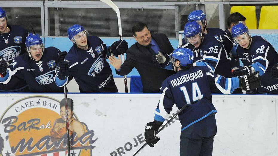 Тренер воронежского «Бурана» Сергей Карый: «Это был настоящий плей-офф»