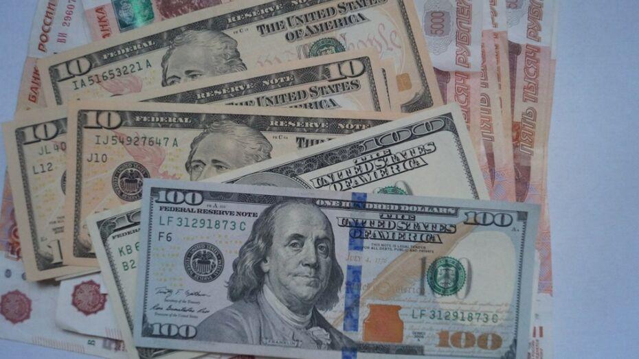 Рост цен повысил зарплатные ожидания воронежцев на 10%