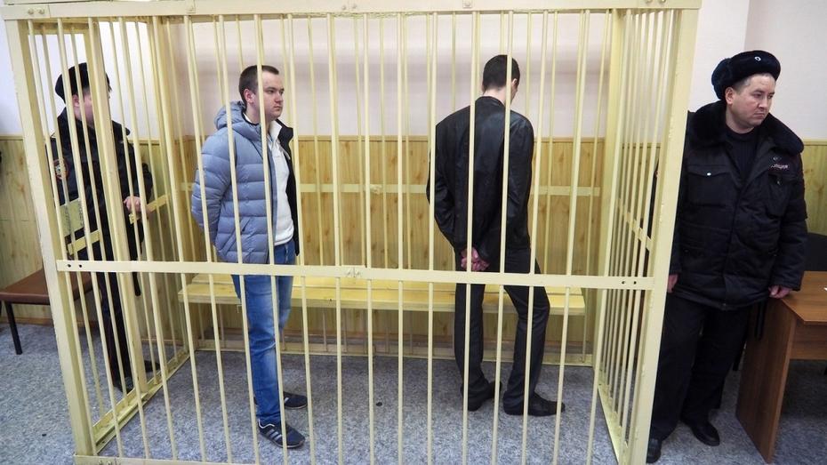 «Защищали права потребителя». За что убили продавца елок в Воронеже
