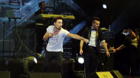 Певец Дима Билан отменил концерт в Воронеже 16 марта