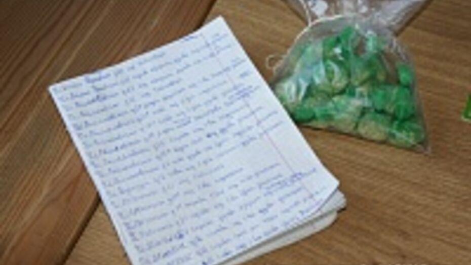 В Воронеже задержали нелегальных мигрантов-наркодилеров из Таджикистана