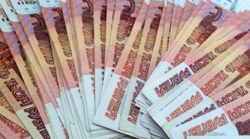 Воронежский бизнесмен получил условный срок за взятку чиновнику в 500 тыс рублей