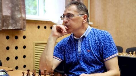 Организатор «Мемориала Алехина»: «Шахматы в Воронеже остаются на уровне хобби»