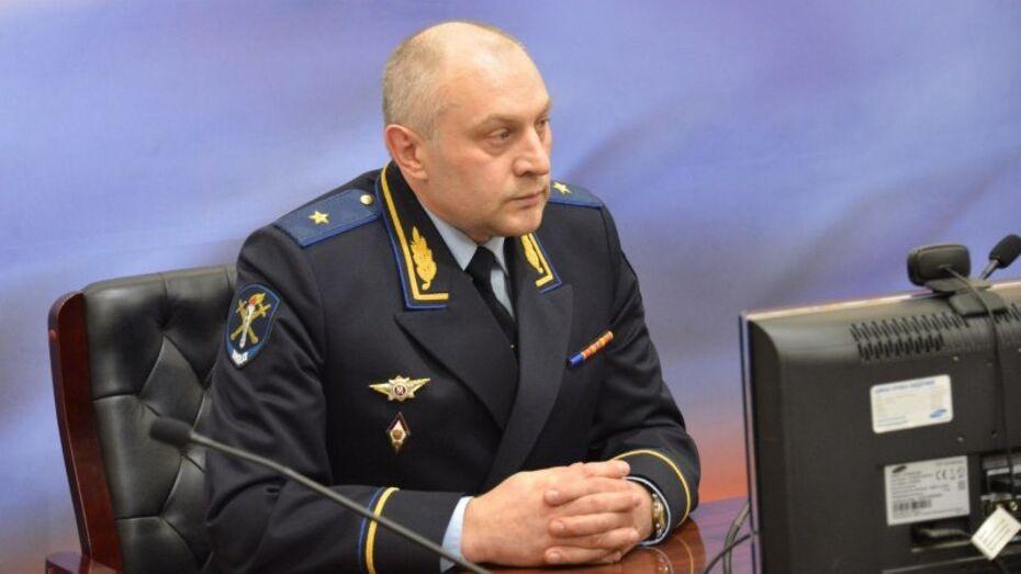 Воронежские полицейские ликвидировали финансовую пирамиду