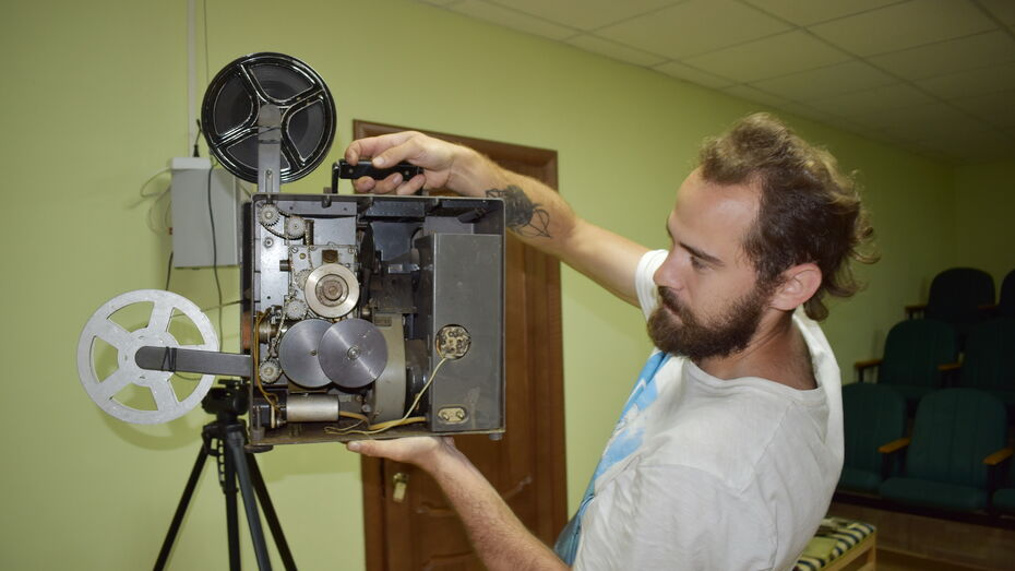 В музее Новохоперска создадут экспозицию памяти советского ученого