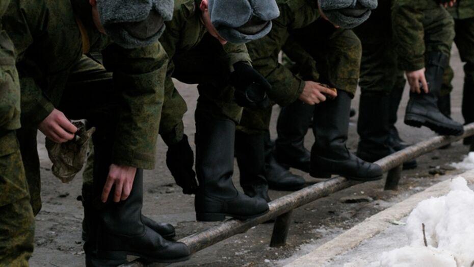 Все воронежские военные, стоящие в очереди на жилье, получат квартиры