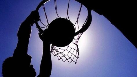 Поворинцы стали вторыми на межрегиональном турнире по стритболу