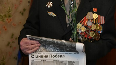 Воронежская область получит 28 млн рублей на жилье для ветеранов ВОВ