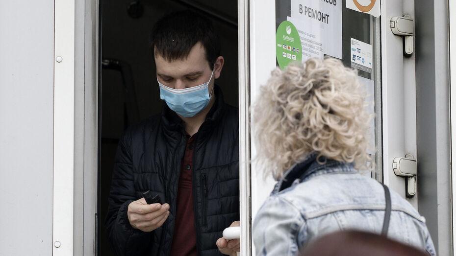 От COVID-19 избавились еще 42 жителя Воронежской области