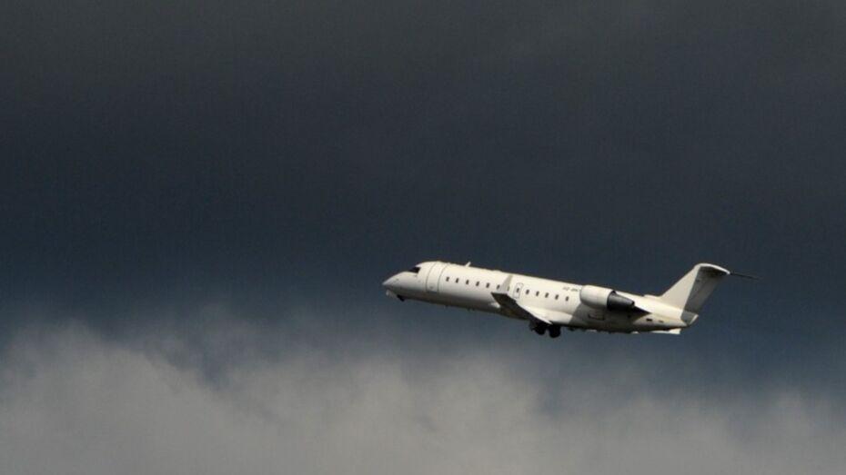 «Аэрофлот» отменил рейсы из Воронежа в Москву и обратно на 2 марта