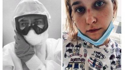 Эмоциональный призыв медика из «красной зоны»: что обсуждают воронежцы в соцсетях