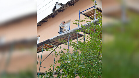 В Грибановке отремонтируют 3 многоэтажки до 2022 года