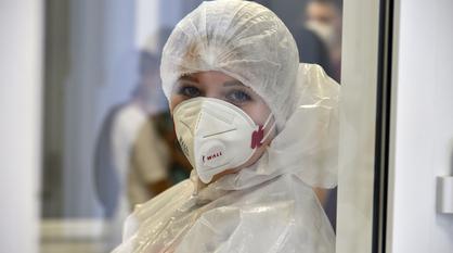 За сутки диагноз COVID-19 поставили 736 жителям Воронежской области