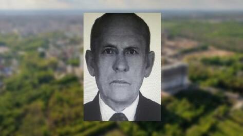 Пропавшего в Воронежской области 75-летнего мужчину нашли живым