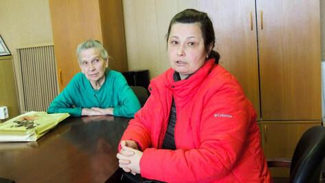 Квартирный вопрос. Почему жительницы Иркутска сбежали от родни в Воронеж