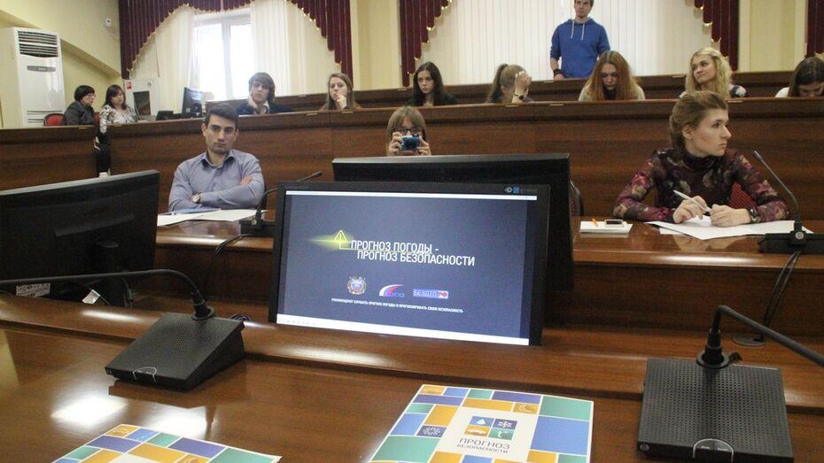Воронежских водителей проверят на агрессивность на АЗС