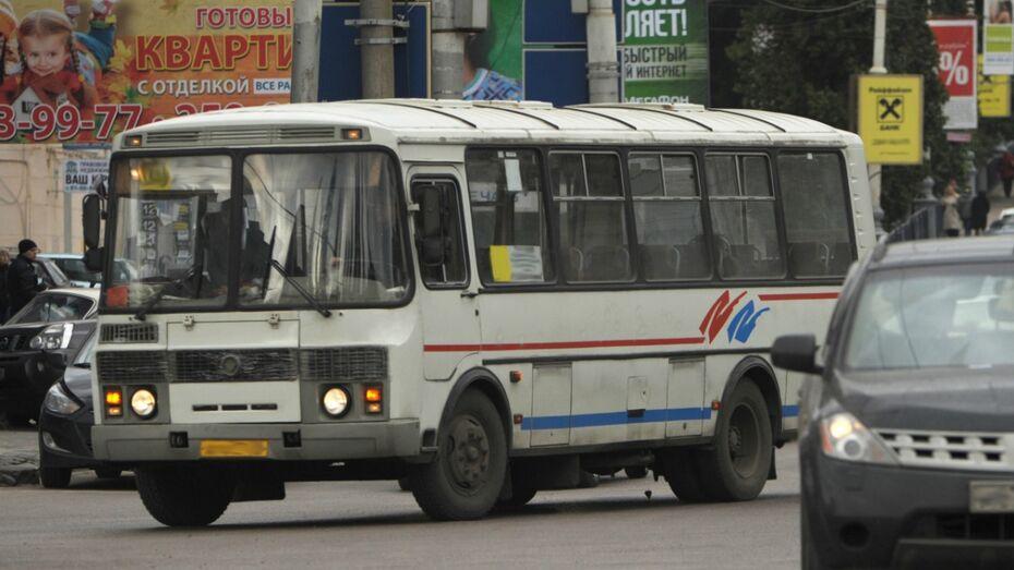 В Воронеже сломавшая плечо в автобусе женщина отсудила у перевозчика 80 тыс рублей