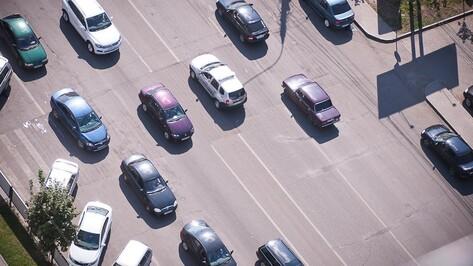Воронеж оказался в середине российского рейтинга по возрасту автомобилей