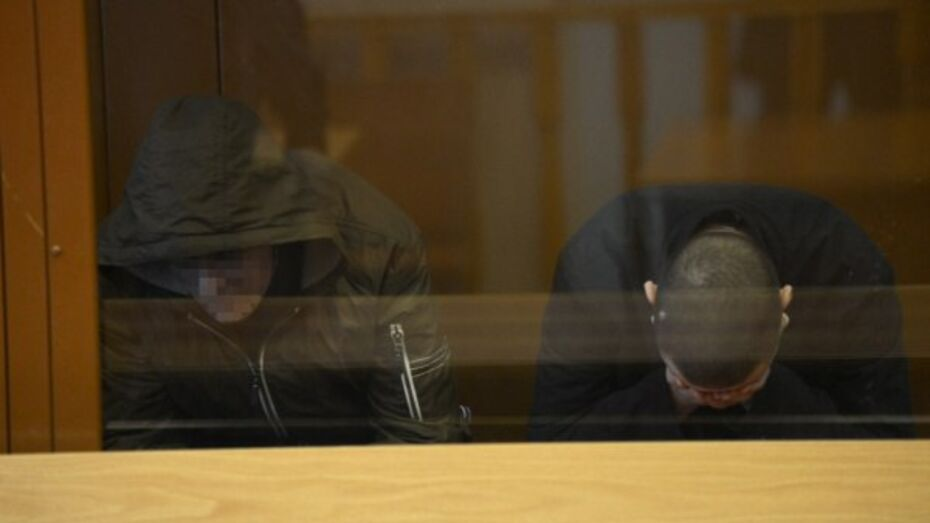 «Просто озверели».  О чем спорили стороны в суде по убийству в воронежском парке «Танаис»