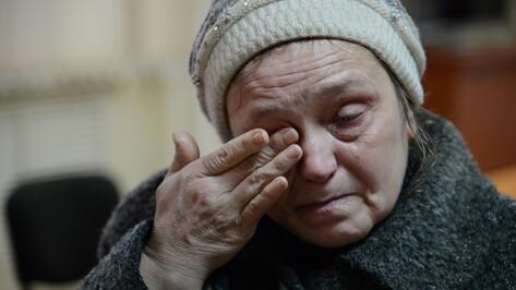«Он нужен своим детям». Мать погибших в Воронеже сестер пошла на мировую с виновником ДТП