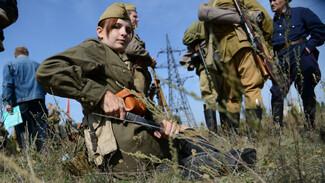 Воронежцам покажут фильм о женщинах – героях Великой Отечественной войны