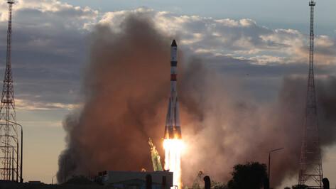 «Космический грузовик» с воронежским двигателем успешно пристыковался к МКС