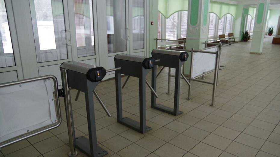 Прокуратура проверила безопасность в учебных заведениях Воронежа