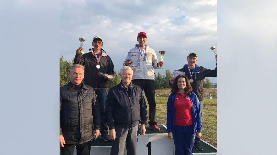 Борисоглебский спортсмен занял 1-е место на мотогонках в Саранске
